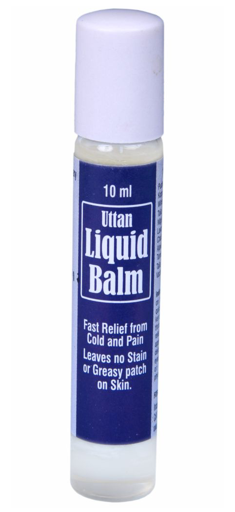 Uttan Liquid Balm Image